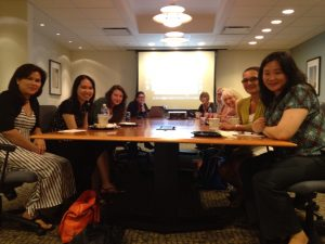 NYU,'s Not For Profit Accounting Fundamentals Class